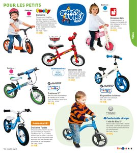 Catalogue Toys'R'Us Guide Sport 2018 page 5
