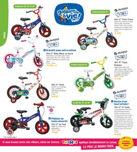 Catalogue Toys'R'Us Guide Sport 2018 page 6