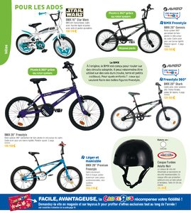 Catalogue Toys'R'Us Guide Sport 2018 page 8