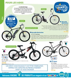 Catalogue Toys'R'Us Guide Sport 2018 page 10
