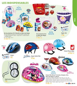 Catalogue Toys'R'Us Guide Sport 2018 page 11