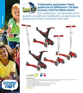 Catalogue Toys'R'Us Guide Sport 2018 page 12