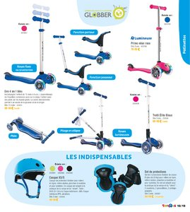 Catalogue Toys'R'Us Guide Sport 2018 page 13