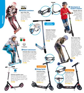 Catalogue Toys'R'Us Guide Sport 2018 page 16