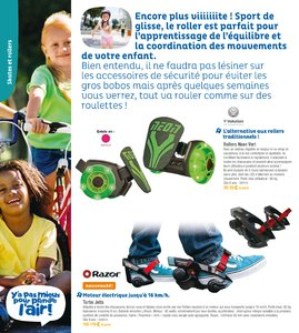 Catalogue Toys'R'Us Guide Sport 2018 page 18
