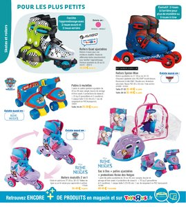 Catalogue Toys'R'Us Guide Sport 2018 page 20