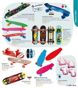 Catalogue Toys'R'Us Guide Sport 2018 page 21