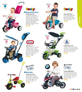 Catalogue Toys'R'Us Guide Sport 2018 page 23