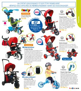 Catalogue Toys'R'Us Guide Sport 2018 page 25