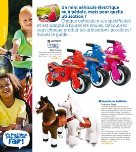 Catalogue Toys'R'Us Guide Sport 2018 page 26