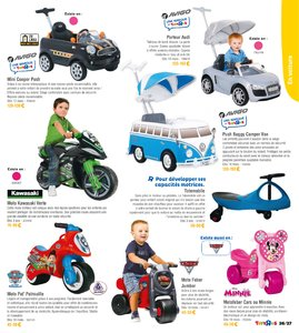 Catalogue Toys'R'Us Guide Sport 2018 page 27