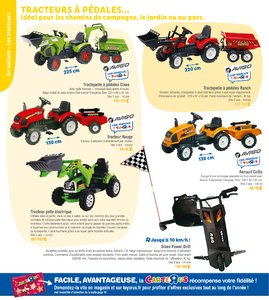 Catalogue Toys'R'Us Guide Sport 2018 page 28