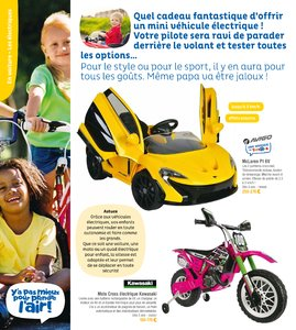 Catalogue Toys'R'Us Guide Sport 2018 page 30