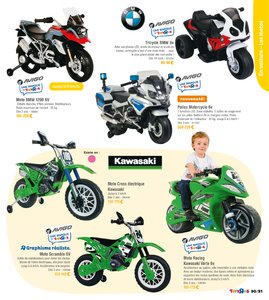 Catalogue Toys'R'Us Guide Sport 2018 page 31