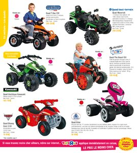 Catalogue Toys'R'Us Guide Sport 2018 page 32