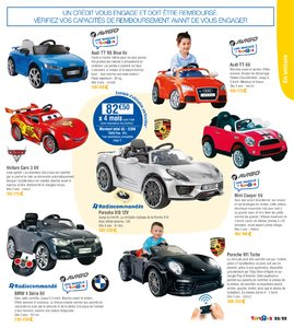 Catalogue Toys'R'Us Guide Sport 2018 page 33