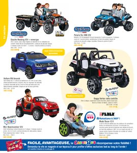 Catalogue Toys'R'Us Guide Sport 2018 page 34