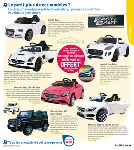 Catalogue Toys'R'Us Guide Sport 2018 page 35