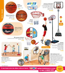 Catalogue Toys'R'Us Guide Sport 2018 page 40
