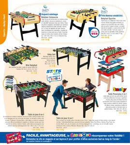 Catalogue Toys'R'Us Guide Sport 2018 page 42