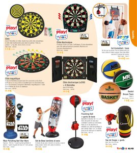 Catalogue Toys'R'Us Guide Sport 2018 page 43