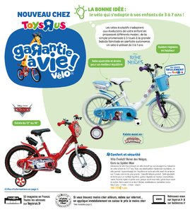 Catalogue Toys'R'Us Guide Sport 2018 page 44