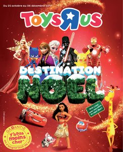catalogue noel 2018 toy s rus Catalogue Toys'R'Us Noël 2017 | Catalogue de jouets catalogue noel 2018 toy s rus