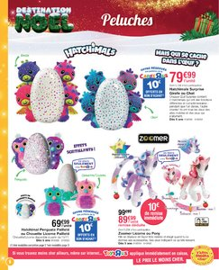 Catalogue Toys'R'Us Noël 2017 page 6