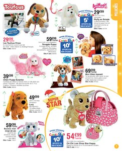 Catalogue Toys'R'Us Noël 2017 page 7