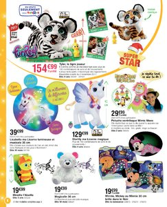 Catalogue Toys'R'Us Noël 2017 page 8