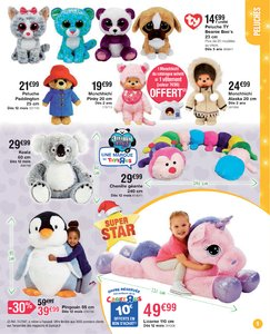 Catalogue Toys'R'Us Noël 2017 page 9