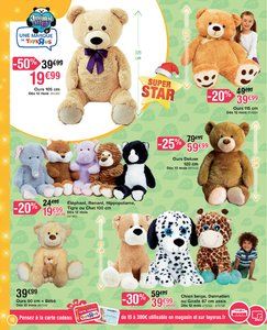 Catalogue Toys'R'Us Noël 2017 page 10