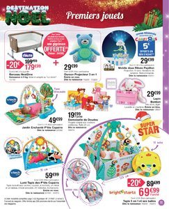Catalogue Toys'R'Us Noël 2017 page 11
