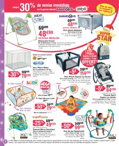 Catalogue Toys'R'Us Noël 2017 page 12