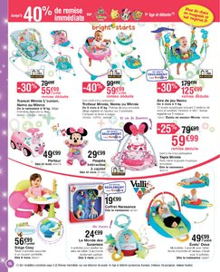 Catalogue Toys'R'Us Noël 2017 page 14