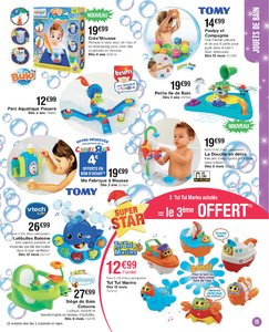 Catalogue Toys'R'Us Noël 2017 page 15