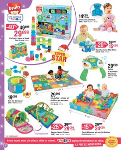 Catalogue Toys'R'Us Noël 2017 page 16
