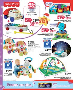Catalogue Toys'R'Us Noël 2017 page 18