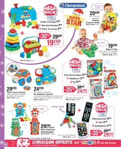 Catalogue Toys'R'Us Noël 2017 page 20