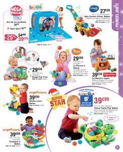 Catalogue Toys'R'Us Noël 2017 page 21