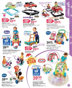 Catalogue Toys'R'Us Noël 2017 page 23