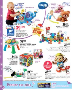 Catalogue Toys'R'Us Noël 2017 page 24