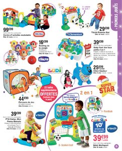 Catalogue Toys'R'Us Noël 2017 page 25