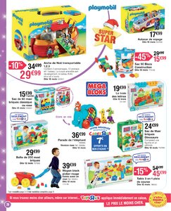 Catalogue Toys'R'Us Noël 2017 page 26