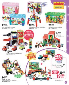 Catalogue Toys'R'Us Noël 2017 page 27