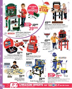 Catalogue Toys'R'Us Noël 2017 page 28
