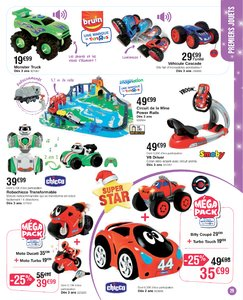 Catalogue Toys'R'Us Noël 2017 page 29