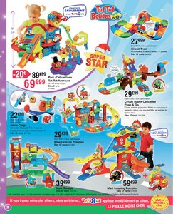Catalogue Toys'R'Us Noël 2017 page 30