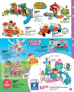 Catalogue Toys'R'Us Noël 2017 page 31