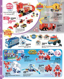 Catalogue Toys'R'Us Noël 2017 page 32